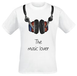 The Music Lover
