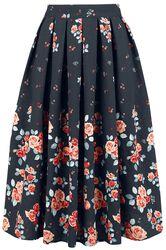 Ellen 50s Skirt