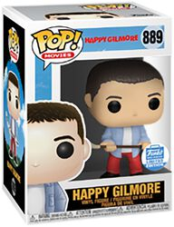 Happy Gilmore Happy Gilmore (Funko Shop Europe) Vinyl Figure 889