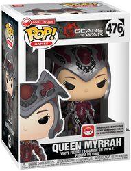 Queen Myrrah VInyl Figure 476