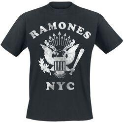 Retro Eagle NYC