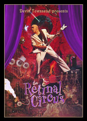 The retinal circus