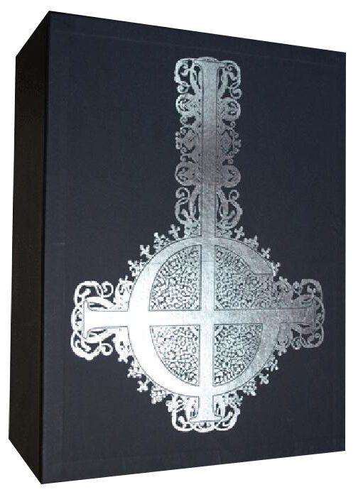 ghost meliora vinyl box set