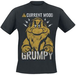 Current Mood - Grumpy