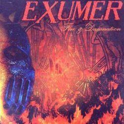 Fire & damnation