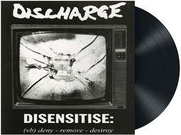 Disensitise