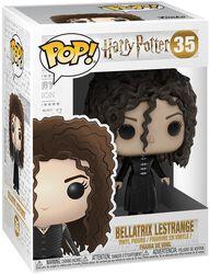 Bellatrix Lestrange Vinyl Figure 35