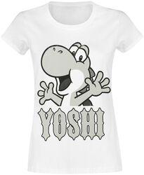 Yoshi - Rocks
