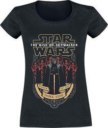 Episode 9 - The Rise of Skywalker - Kylo Ren - Power Of The Dark Side