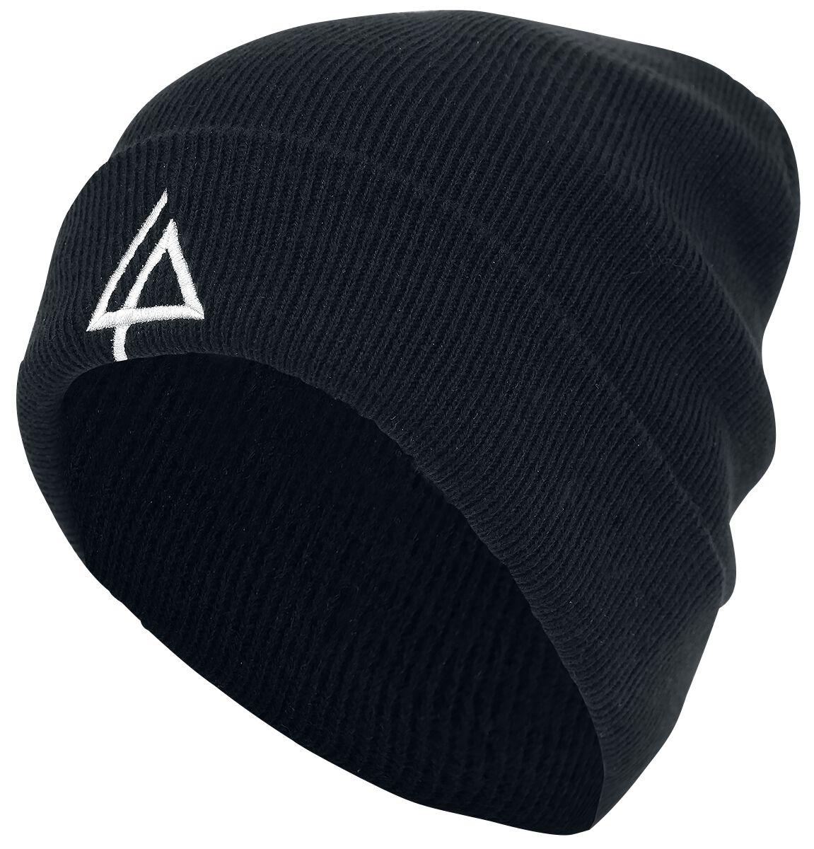 389233d8e Logo   Linkin Park Beanie   EMP