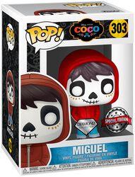Miguel (Glitter) Vinyl Figure 303