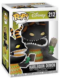 Harlequin Demon Vinyl Figure 212