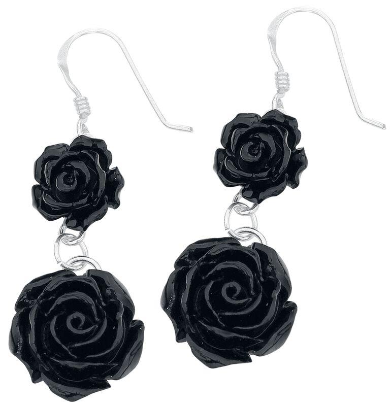 Black Roses