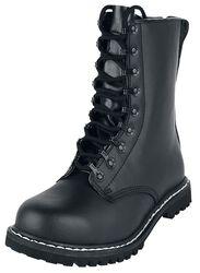 Combat Boots Para