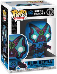 Dia Des Los DC - Blue Beetle Vinyl Figure 410