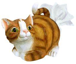 Cat Butt Tissue Dispenser