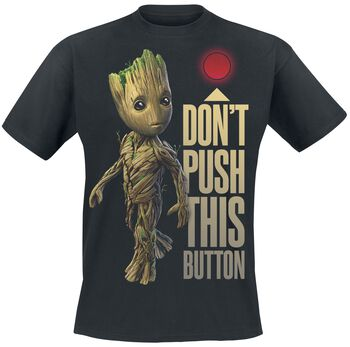 2 - Groot - Button