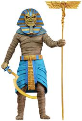 Eddie - Retro Pharaoh