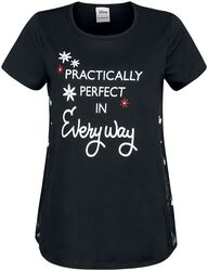 Returns - Practically Perfect