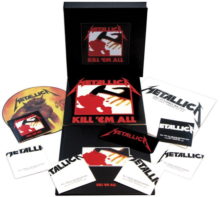 Kill 'Em All