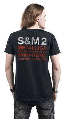 S&M2 - Scratch Cello