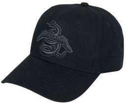 Black Album Snake - Baseball Cap