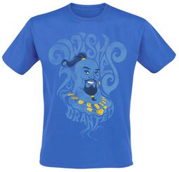 Genie - Wish Granted