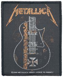 Hetfield Guitar