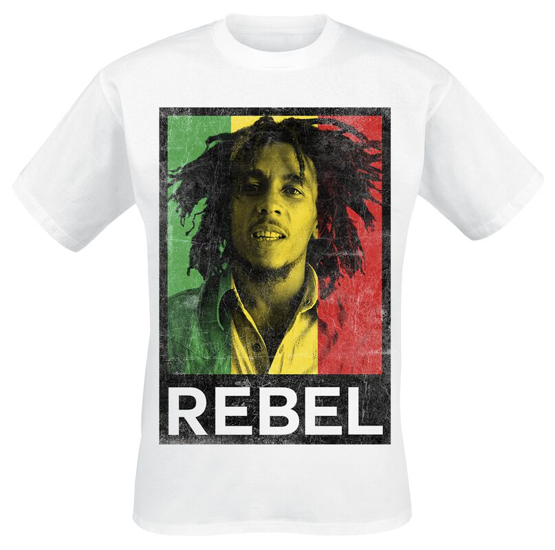 Rasta Rebel