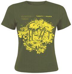 22951012 Twenty One Pilots Merchandise & Clothing | Band Merch EMP