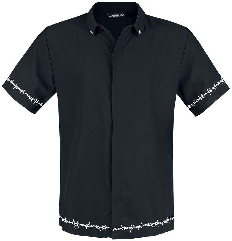 Barbed Shirt