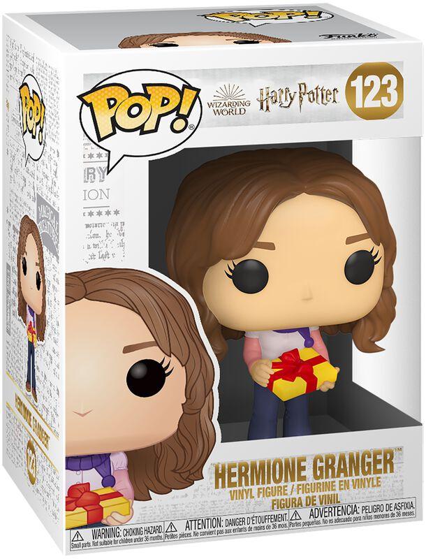 Hermione Granger (Holiday) Vinyl Figure 123