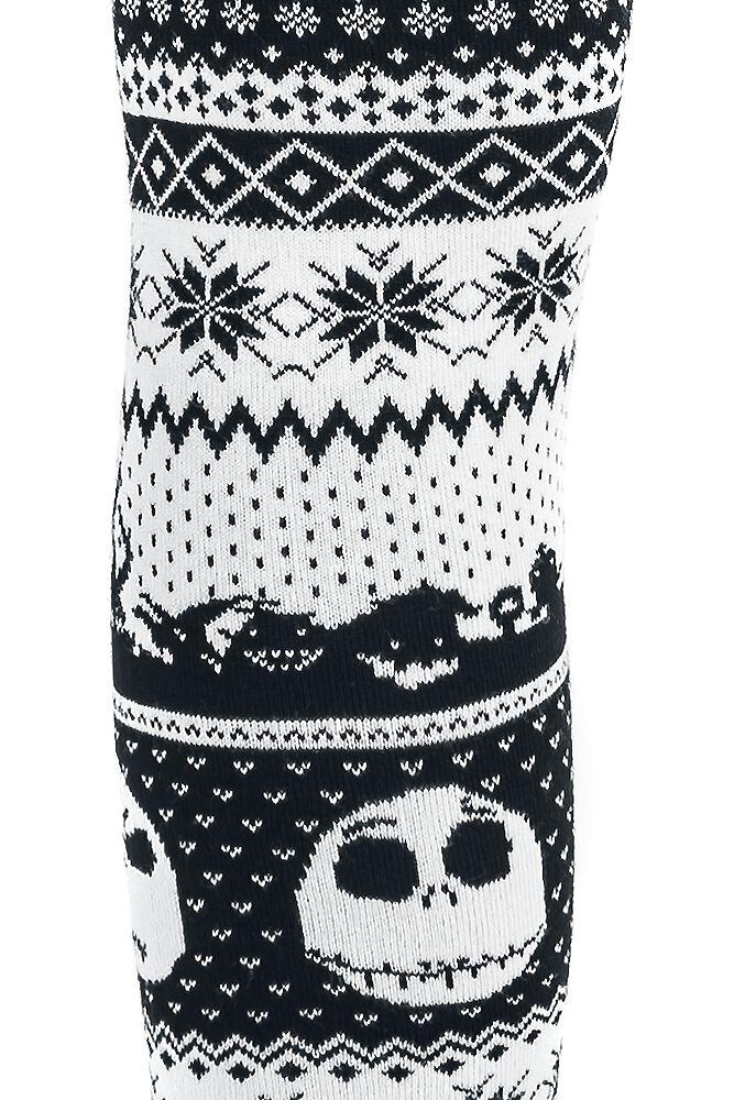 Fair Isle Knit Leggings Leggings Buy online now
