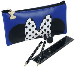 Minnie Mouse  Writing Set