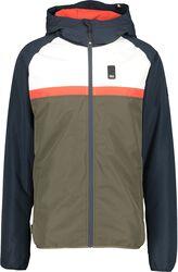 Mr DiamondAK Jacket