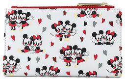 Loungefly - Mickey and Minnie Love