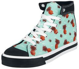 Pineapple Dream Sneaker