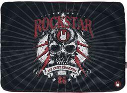 Rockstar - Dog Blanket