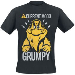 Grumpy - Current Mood