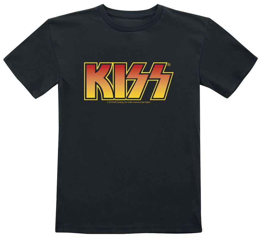 Metal-Kids Collection - Logo Kids
