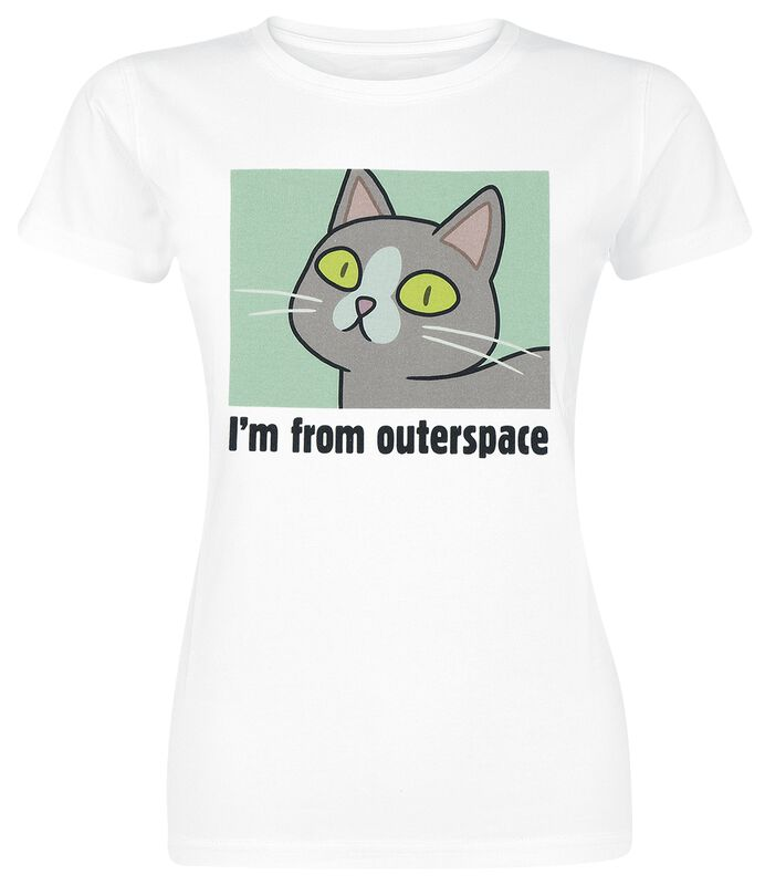 I´m From Outerspace