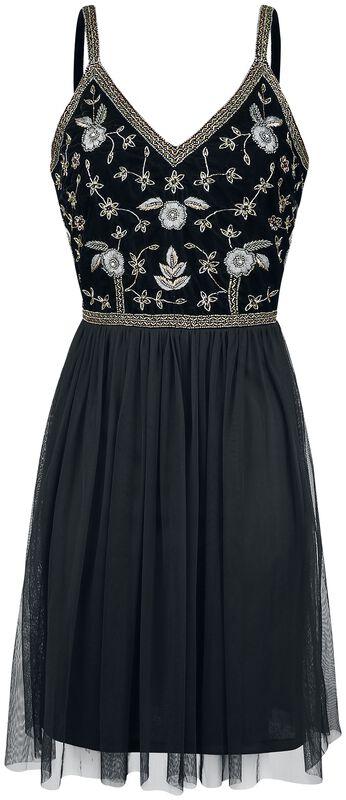Verity Dress