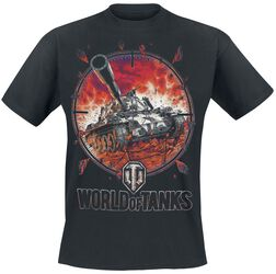 World Of Tanks Born To Roll!