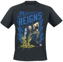 Roman Reigns - Roman Smash