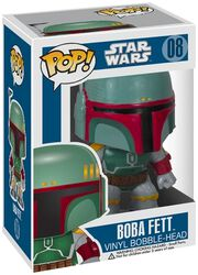 Boba Fett Bobble-Head 08