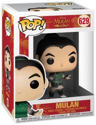 Mulan as Ping Vinyl Figure 629