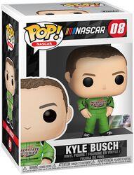 Kyle Busch Vinyl Figure 08