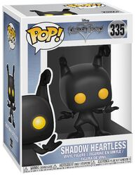 Heartless Vinyl Figure 335 (Chase Edition Possible)