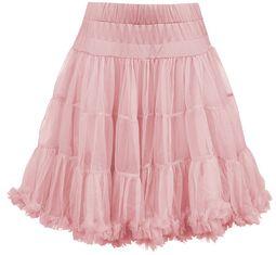 Nylon Fluffy Petticoat