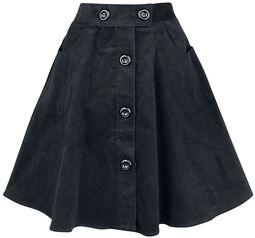 Wonder Years Mini Skirt